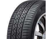 4 New 225/60R17 99H Continental TrueContact 225 60 17 Tires.