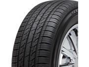 4 New 215/40R18 85V Kumho Solus KH25 215 40 18 Tires.