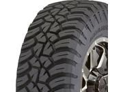 1 New LT315/75R16 E 10 ply General Grabber X3 Mud Terrain  315 75 16 Tire.