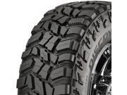 1 New 37X12.50R17 D 8 ply Cooper Discoverer STT Pro Mud Terrain 37X1250 17 Tire.