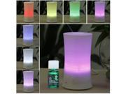 7 Color Essential Oil Aroma Diffuser Ultrasonic Humidifier Air Mist Aromatherapy Purifier LED Light 9SIAD335D83795