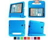 Fintie LG G Pad 7.0-inch Tablet - Lightweight Kids Case Cover for Mode V400/V410 (LTE)/VK410/ UK410/ LK430, Blue 9SIAD455HN6152