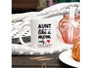 Aunt Mug - Aunt Coffee Cup - Gifts For Aunt - Aunt Gifts - Auntie Mugs - New Aunt to be Mug - Baby Announcement - Pregnancy Reveal To Sister