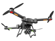 GDU BYRD Premium 1.0 Quadcopter with 4K Camera Portable Drone