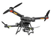 GDU BYRD Advanced Portable Quadcopter Drone with GOPRO Gimbal