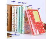 SuperiParts 1pcs for FujiFilm Instax 84 Pockets Album Storage Case For Polaroid Mini Film 25.5cm x 19.5cm Size Photo
