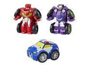 Playskool Transformers Griffin Rock Racing Team Rescue Bots Heros Hasbro C0294AS0 9SIAD1864G2997