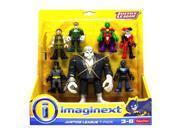 Imaginext DC Justice League 7pk Solomon Grundy Action Figure Fisher-Price CMM60 9SIAD186R50412