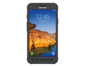 Samsung Galaxy S7 Active 32GB AT&T Unlocked Smartphone (B Grade LCD Line Going Through Screen)