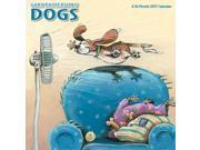 Mead 2017 Gary Patterson's Dogs Wall Calendar (HTH546_17) - Decorative Calendars 9SIAD835H46192