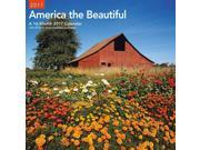 Mead 2017 America the Beautiful Wall Calendar (DDW327_17) - Decorative Calendars 9SIAD835KK5302