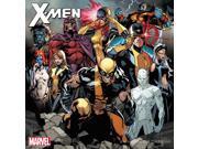 Day Dream X-Men Wall Calendar - Wall Calendars 9SIAD835VV8209
