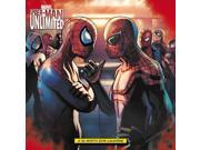 Day Dream SPIDER-MAN UNLIMITED Wall Calendar - Wall Calendars 9SIV17N6GU0744