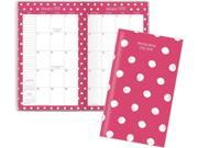 At-A-Glance Kathy Davis 2-Year Monthly Pocket Planner - Pocket Planners 9SIV17N6GT9105