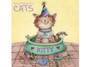 Mead Gary Pattersons Cats Wall Calendar - Wall Calendars 9SIV17N6GT7443