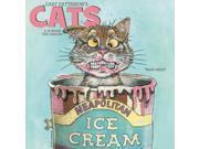 Day Dream Gary Pattersons Cats Wall Calendar - Wall Calendars 9SIV17N6GT8771