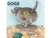 Mead Gary Pattersons Dogs Wall Calendar - Wall Calendars 9SIV17N6GU0466