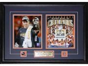 Peyton Manning Denver Broncos Superbowl 50 2 photo frame 9SIADC26DU2816