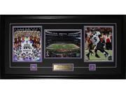 Joe Flacco Baltimore Ravens Superbowl XLVII 3 photo frame 9SIADC26DU2503
