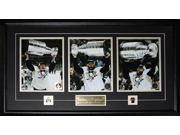 2016 Pittsburgh Penguins HBK Line Hagelin Bonino Kessel Stanley Cup 3 Photograph frame 9SIADC26DU2410