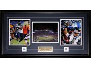 Russell Wilson Marshawn Lynch Seattle Seahawks Superbowl XLVIII 3 photo frame 9SIADC26DU2277