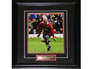 Wayne Rooney Manchester United 8x10 frame 9SIADC26DU2057