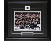 2012 Los Angeles Kings Stanley Cup Champions 8x10 Frame 9SIADC26DU1822