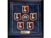 Edmonton Oilers Stanley Cup Panini Cards frame 9SIADC26DU2109