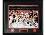 Chicago Blackhawks 2010 Stanley Cup 16x20 frame 9SIADC26DU1789