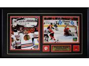 Patrick Kane Chicago Blackhawks Stanley Cup 2 photo Frame 9SIADC26DU2731