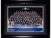 Toronto Maple Leafs Historical Players 100th Centennial Anniversary 18x24 Frame 9SIADC26DU1772