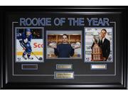 Auston Matthews Toronto Maple Leafs Rookie of the Year 3 Photo Frame 9SIADC26DU2643