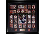 Connor McDavid Edmonton Oilers Upper Deck Rookie Card Set 9SIADC26DU1832