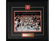 Chicago Blackhawks 2010 Stanley Cup 8x10 frame 9SIADC26DU2280