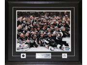2012 Los Angeles Kings Stanley Cup Champions 16x20 Frame 9SIADC26DU2336