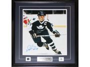 Darryl Sittler Toronto Maple Leafs Signed 16x20 Frame 9SIADC26DU2447
