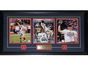 Eli Manning Superbowl XLII New York Giants MVP 3 Photograph frame 9SIADC26DU2137