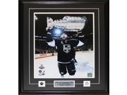Drew Doughty Los Angeles Kings Stanley Cup 16x20 frame 9SIADC26DU2165