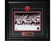 2016 Team Canada World Cup of Hockey Champions 8x10 frame 9SIADC26DU2629