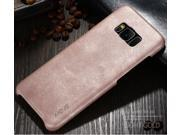 Case For Samsung Galaxy S8 Case Ultra thin PU Leather Back Cover For Samsung Galaxy S8 S8 Plus Cover
