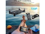 JJRC H49WH WiFi FPV Selfie Drone With 720P HD Camera Auto Foldable Arm Altitude Hold RC Quadcopter