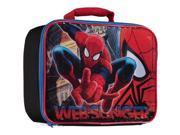 Marvel The Ultimate Spider-Man Lunch Bag 9SIADEF6KE8720