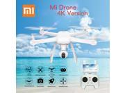 Xiaomi Mi Drone WIFI FPV With 4K 30fps Camera 3-Axis Gimbal RC Quadcopter GPS GLONASS