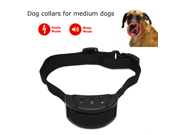 Mini Auto Static Shock Anti No Bark Control Collar for Training Dog Stop Barking 9SIADF46PT0930