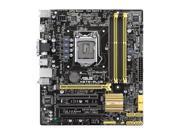 ASUS H87M-PLUS/CSM H87 1150 mATX Motherboard A