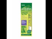Australian Tea Tree Australian tea tree deep cleansing shampoo 250ml 9SIADGW5RS4210
