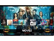 Amazon Fire TV Stick Streaming Media Player with Alexa Voice Remote