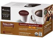 Newman's Own Organic Special Blend Decaf K-cup for Keurig Brewers, 12-Count B... 9SIADHM63Y0976