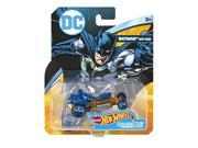 Hot Wheels DC Universe Batman Hot Rod Vehicle 9SIADHM6651069
