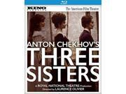 Three Sisters [Blu-ray] 9SIADHM6FD3942
